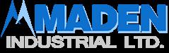 Maden Industrial Logo Small